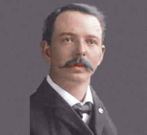 Frank West Presbyterian Minister