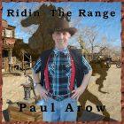 Ridin' the Range